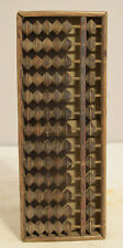 Abacus Counting Math Teaching Bead Frame Cultural Teaching Abacus Cambodian