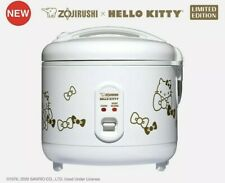 Hello Kitty Automatic Rice Cooker & Warmer