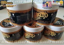 Suavecito Pomade Strong Hold Pomade 4 oz Men Wax New Firme Original Hair Styling