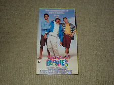 WEEKEND AT BERNIE'S, VHS MOVIE, EXCELLENT CONDITION