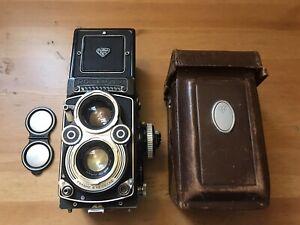 Rolleiflex 3.5F Planar