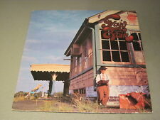 Gravy Train- Self Titled- LP 1970 Vertigo 6360 023 Made In UK