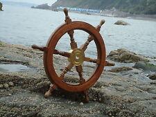 Large Ships wheel 660 mm across-Nautical 30 Inch Ship Boats Sea Pirates
