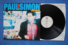 PAUL SIMON / LP WARNER BROS. 92-3942-1 / 1983 ( D )