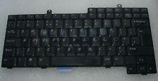Tastatur Dell Latitude  D500 D600 D800 8600 M60 D505 D500c Keyboard Ausländisch