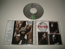 FUGEES/OTTUSO ON REALTÀ(COLUMBIA/474713 9)CD ALBUM