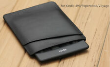 It Leather Case Cover Sleeve Bag Box Pouch for Kindle Paperwhite Kindle Voyage