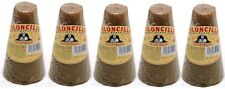 Piloncillo,100% Mexican Brown Sugar ,5 Packages (6 oz) All NATURAL, BEST PRICE