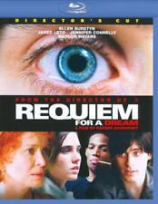 Requiem For A Dream New Blu-Ray