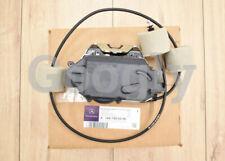 Genuine Mercedes Benz Tailgate Liftgate Lock Actuator Mechanism A1647400300