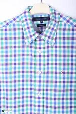 Moderne Tommy Hilfiger Herren-Freizeithemden & -Shirts