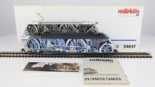 Märklin H0 34637 E-Lok Serie 460 der SBB Digital OVP unbespielt