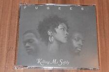 Fugees - Killing Me Softly (1996) (MCD) (COL 663146 2)