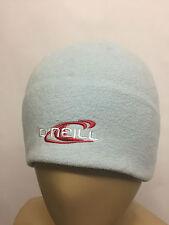 O'Neill Junior Fleece Beanie Kids Boys Winter Hat XMAS CLEARANCE FREE P&P