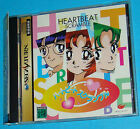 Heartbeat Scramble - Sega Saturn - JAP