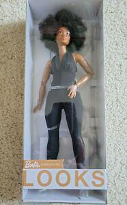 Mattel Barbie Signature Looks Doll, Model#2, NRFB!