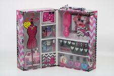 Barbie Fab Beauty Wardrobe