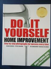 Do It Yourself Home Improvement by Julian Cassell & Peter Parham 2012
