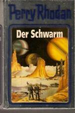 + Perry Rhodan Silberband 55 Der Schwarm