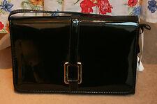 Patent Leather 1950s Vintage Bags, Handbags & Cases