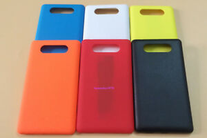 For Microsoft Nokia Lumia 820 Battery Back Cover Housing Door Case Replacement