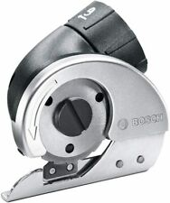 Bosch 1600A001YF Cutter Adaptor for IXO