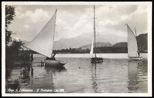 cartolina CALDONAZZO lago di..s.cristoforo