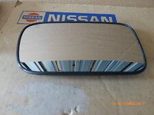 Original Nissan Primera P11E,Primera WP11E Spiegelglas rechts  96365-2F000