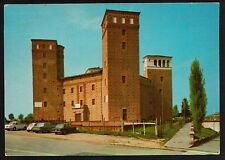 AD0645 Cuneo - Provincia - Fossano - Castello Principi d'Acaja
