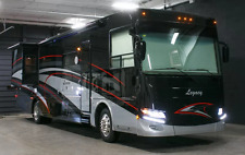 2017 Forest River Legacy 38C Bunkhouse Class A Motorhome Diesel Pusher RV Sale