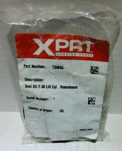 134848  Skid Steer Lift Cylinder Seal Kit Gehl 4635 4640 4835 4840 5240