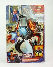 Man of Steel Quick Shots Kampf um Metropolis - Metropolis Battle Mattel Y0821