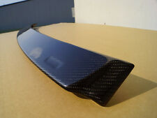 Carbon Process Roof Spoiler for BMW F30 A Type 320i 325i 335i Saloon 2012-2015