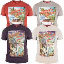King Short Sleeve Regular Size T-Shirts for Men