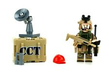 CCT Air Force Special Forces OCP made with real LEGO® minifigure