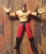 Rey Mysterio Jr WCW 1999 Toy Biz Action Figure