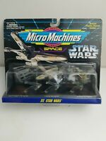1994 Galoob Star Wars Micro Machines Collection III A New Hope