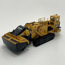 Vermeer T1255 Commander 3 Tractor w/ Terrain Leveler Attachment by TWH 1:50 NEW