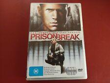 PRISON BREAK SEASON 1 ONE  DVD BOX SET