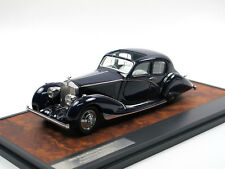 Matrix scale models 1932 Rolls Royce Phantom II Berline Figoni & Falaschi 1/43