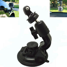 US Camera Accessories Suction Cup Mount Tripod Adapter For Gopro Hero HD 4/3/2/1