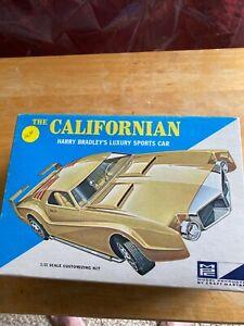MPC The Californian  UNBUILT