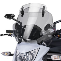 PUIG SCREEN TREND-VISOR APRILIA SHIVER 750 07-09 LIGHT SMOKE
