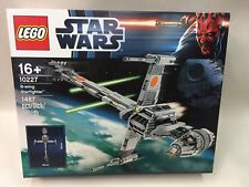 MINT SEALED Lego 10227 Star Wars B-Wing Starfighter Ultimate Collector Series