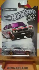 Hot Wheels Zamac '71 Dodge Demon (N16)