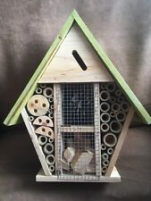 Brand New Wooden Insect House