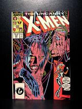 COMICS: Marvel: Uncanny X-Men #220 (1987) - RARE
