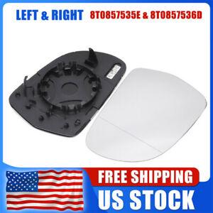 Genuine Window Aperture Seal Right Outer AUDI Q3 8U0837478