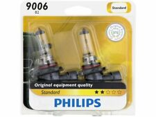 For 2004-2010 Toyota Sienna Headlight Bulb Low Beam Philips 17365PX 2005 2006