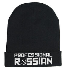 professional russian beanie hat Dmitri Potapoff FPS russia youtube
